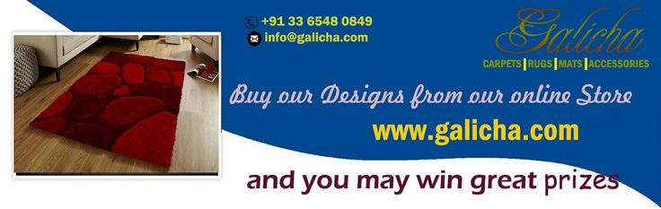 Shop with us from our website and get great offers on every design of #carpets, rugs, mats. Also you may win great prices on purchasing our designs.