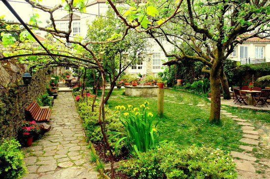 Photos of Costa Vella Hotel, Santiago de Compostela - Hotel Images - TripAdvisor