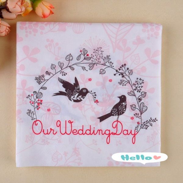Cheap napkin pc, Buy Quality paper napkin decoupage directly from China napkin picture Suppliers: Size:  33CM*33CM  Packing: 20 pcs/ pack          &nbsp