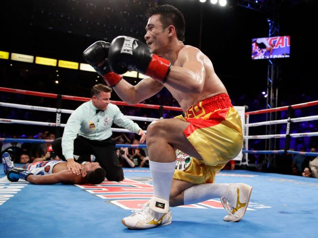 Why Sor Rungvisai Could be the new Manny Pacquiao and not Donnie Nietes #Argentina #AsiaampOceania #allthebelts #boxing