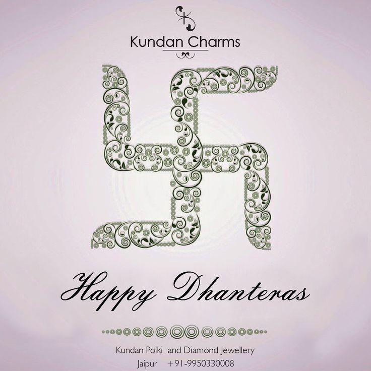 Happy Dhanteras. May all your wishes be fulfilled. #happy #dhanteras #2015 #celebrate #pray #worship #lakshmi #pooja #wish #fortune #enjoy #idol #goddess #god #godisgood #divine #rajasthan #jaipur #jewelry #instagram #jewellery #igersjaipur #insta #ohmyindia #indiapictures #instagood #indiapictures #igers #instashot #ig