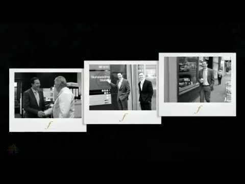 Fletchers - Ben Williams - Agent Profile