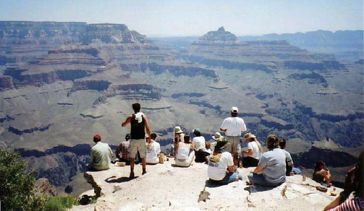 Arizona geographic alliance teaching geography us
