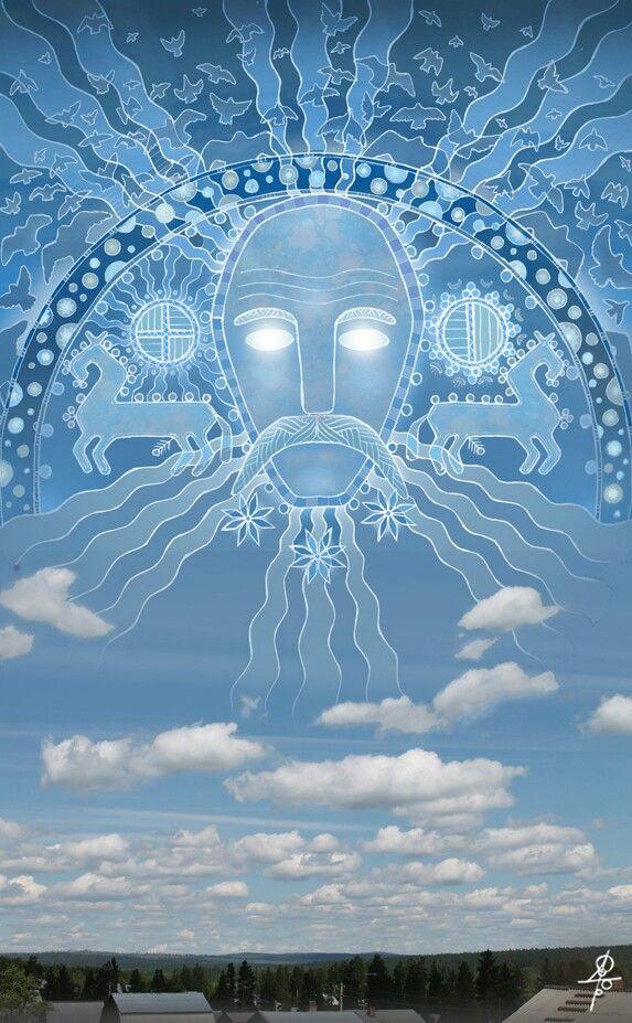 "#Perun , #mythology , #pagan , #slavic_mythology , #pagan_mythology , #slavic_gods ""The Heavenly Father"" http://vesemir.blogspot.ru/2015/07/blog-post_22.html"