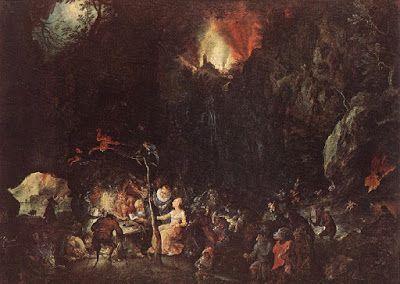 Idolum - The Sacraments of Penance