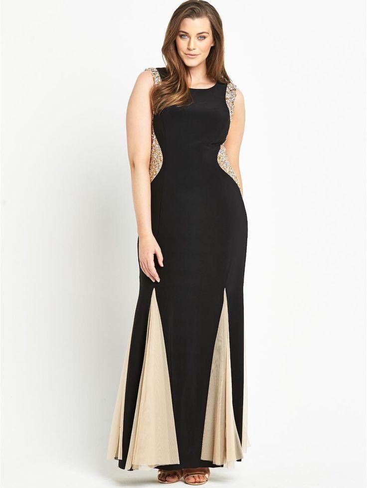 The 80 best Very Glamorous Dresses images on Pinterest | Glam ...