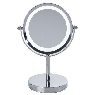 Miroir psych conforama meuble coiffeuse lgant en bois for Miroir sur pied conforama