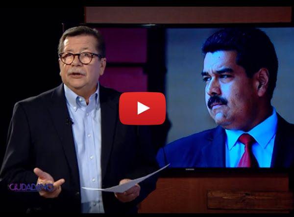 El Ciudadano y las declaraciones de Cliver Alcalá y Freddy Guevara