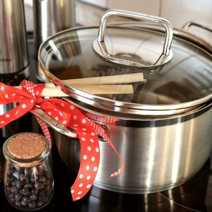 Using Boiling Water Canners