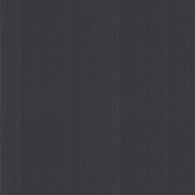 Kelly Hoppen Black Strippable Non-Woven Paper Unpasted Wallpaper