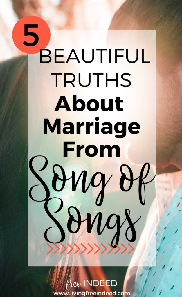 5 Beautiful Love Lessons from Song of Songs | Walking By Faith