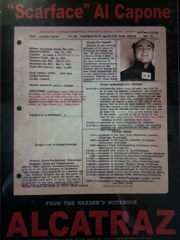 an essay on al capone Free the untouchables essay al caponebr br alphonse scarface caponebr br born in new york city in 1899 by parents gabriel and teresa capone alphonse capone.
