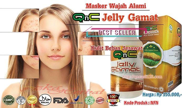 Apakah Jelly Gamat Bisa Menghilangkan Bekas Jerawat