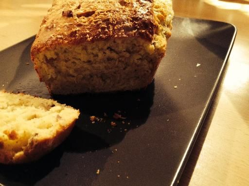 Pâte pour cake salé - Recette de cuisine Marmiton : une recette