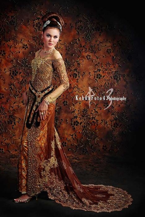 Glamour Kebaya