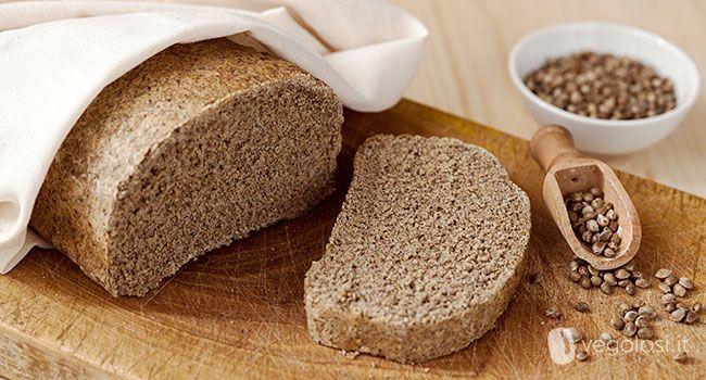 La farina di canapa ha un sapore davvero speciale ed è ottima per il pane…