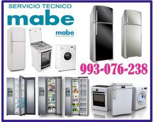 Servicio de reparaciones de refrigeradoras mabe 993-076-238 - Lima - avisos y anuncios clasificados gratis en Perú