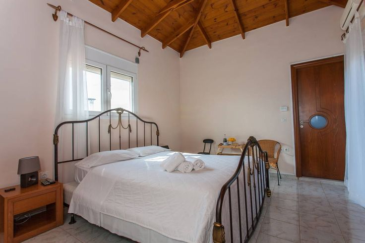 Check out this awesome listing on Airbnb: Villa Ifigeneia with pool in Chania - Villas for Rent in Kampani
