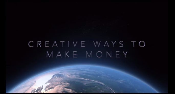 looking for creative and unique ways to make money online? Well look no further, this video tells all. http://www.youtube.com/watch?v=WQkDuFXUtWA