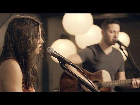 ▶ Say Something - A Great Big World ft. Christina Aguilera (Boyce Avenue ft. Carly Rose Sonenclar) - YouTube