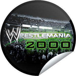 Countdown to WrestleMania: WrestleMania 2000