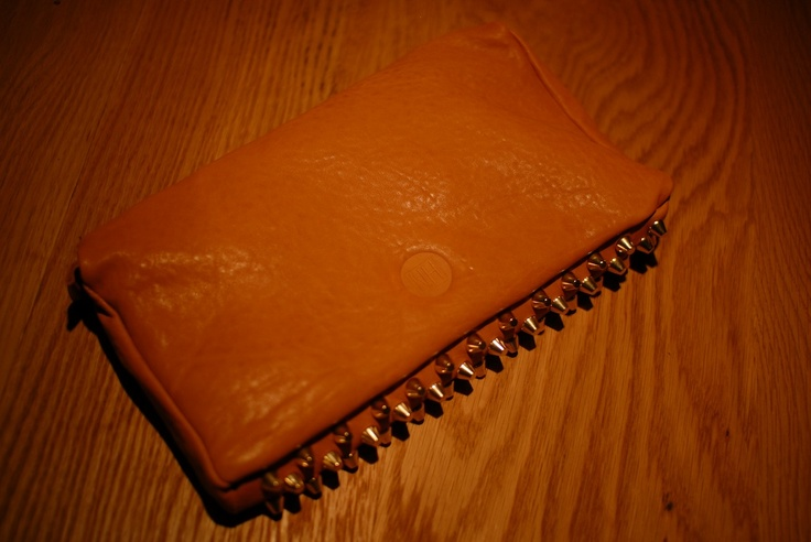 Clutch Tan | NH oslo