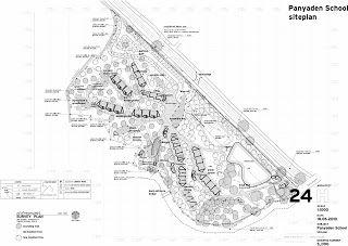 Panyaden Site plan
