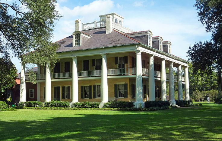17 Best Images About Southern Plantation Homes On