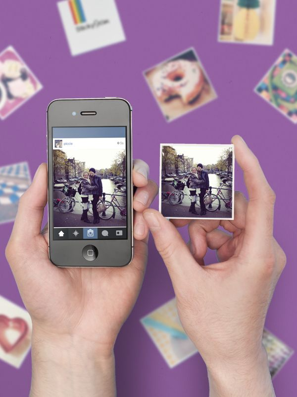This website turns your Instagrams into cute little magnets! Relieve all your travel memories.