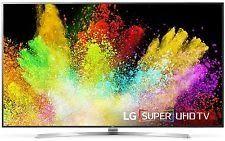 LG Electronics 75SJ8570 75-Inch Super UHD 4K HDR Smart LED TV