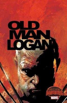 Wolverine : Old Man Logan (Paperback) (Brian Michael Bendis) : Target