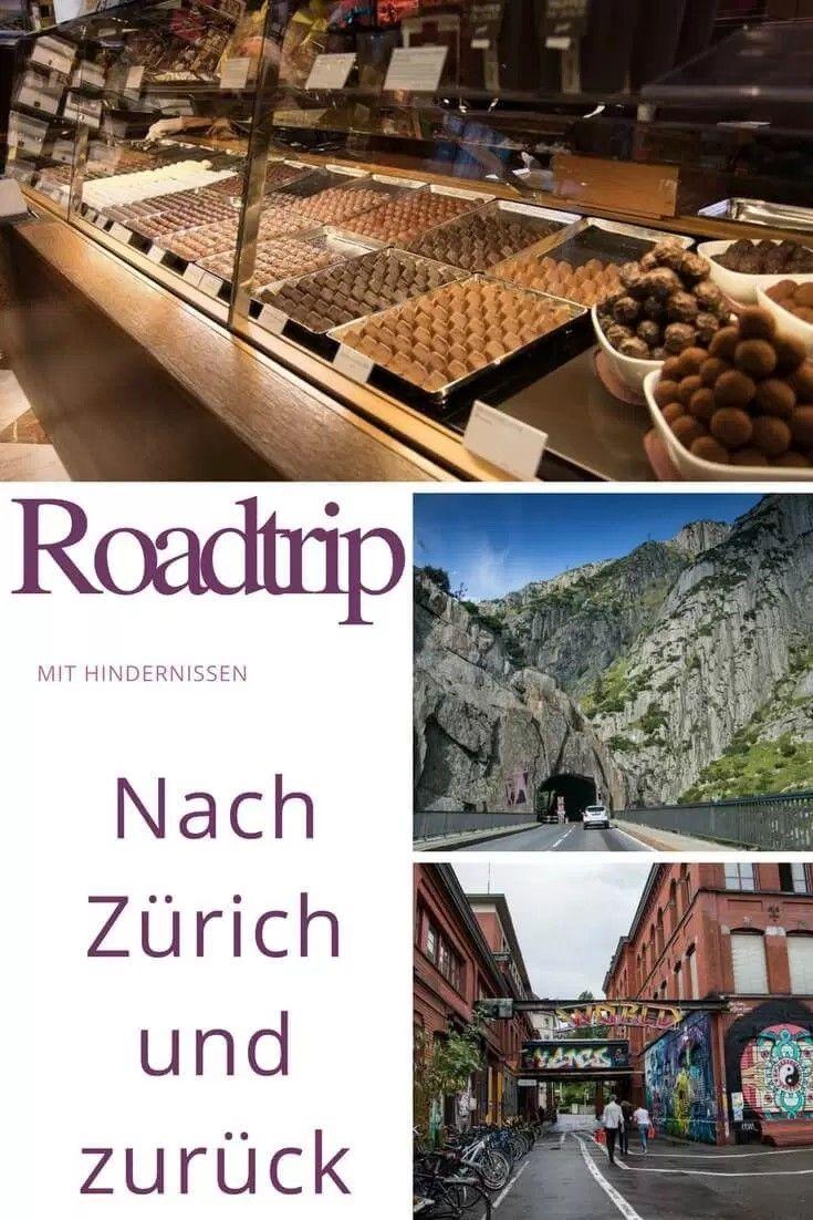 Nach #Mailand ging es weiter zum letzten Etappenziel unseres #Roadtrip s, nach #Zürich.  #Schweiz #Alpen #Rundreise #Europs #Alps #Europe #Swiss #Italien #Italy #Reise #travel #Reiseblog #Sehenswürdigkeiten #Zürichsee