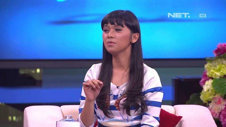 Sarah Sechan - Putri Ayu - Penyanyi