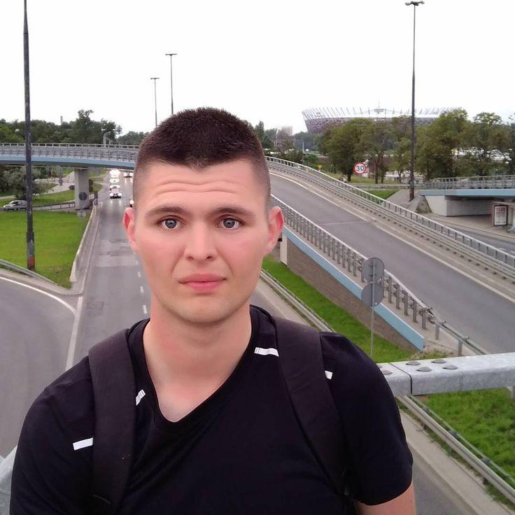 #Warszawa #capital #city #stadium #stadionnarodowy #me #travell #holidays #journey #media #journalist #student #traveller #Warsaw #stolica #Polska #Poland #instaphoto #instaboy #polishboy #photooftheday #handsomeboy #great http://butimag.com/ipost/1561482835772312335/?code=BWrgF21FAsP