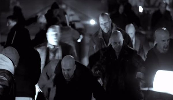 The Strain: The Battle of Central Park: Trailer FX's The Strain 'The Battle of Central Park' TV show trailer stars Corey Stoll, David…