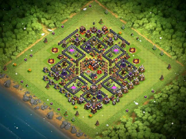 th10 farming base new update