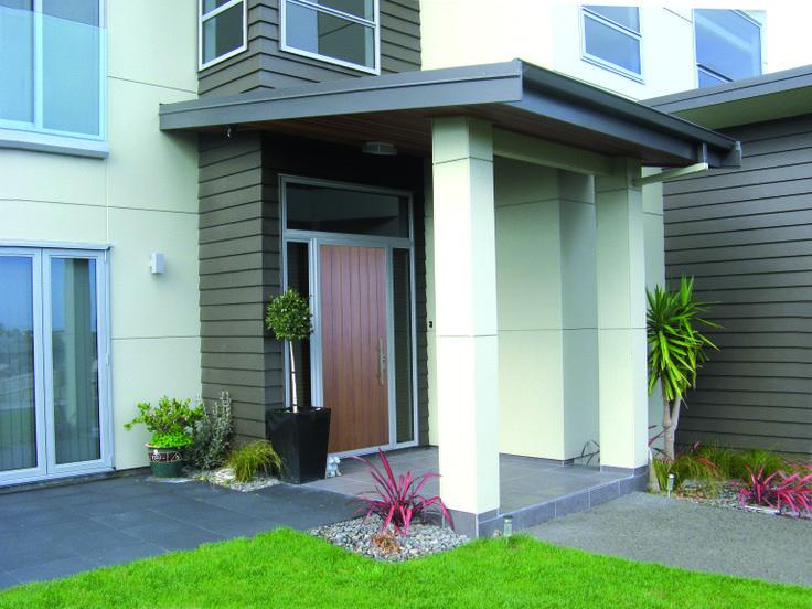 Entrance Doors » Parkwood Doors
