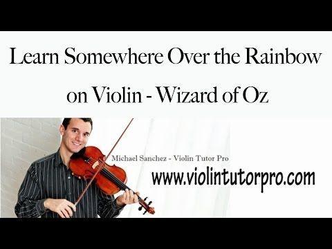 50 Easy Violin Songs for Beginners [Video Tutorials] | Learn