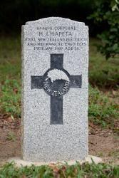Hoani John Hapeta