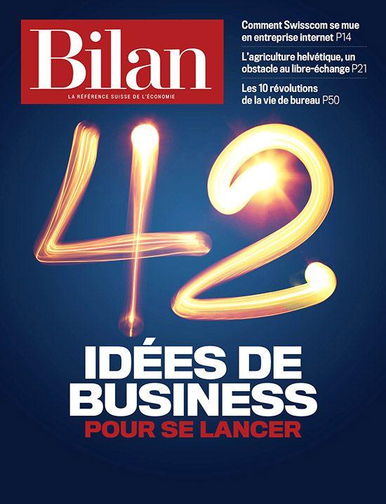 42 idées de business