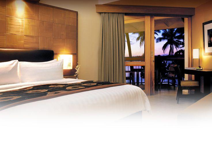 Luxury Hotel in Yanuca Island - Shangri-La's Fijian Resort and Spa, Yanuca, Fiji