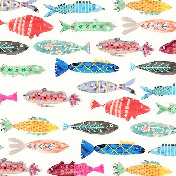 25 parasta ideaa pinterestiss dessin poisson dessiner for Carpe koi charente maritime