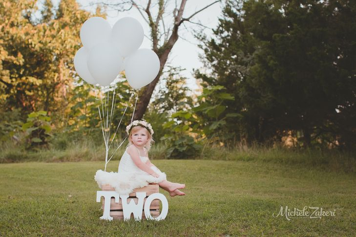 Tea Party for Two Photo Session Hamilton Mill Childrens Photography 2 year photos Tea party Themed photo session Outdoor photography Milestone Birthday photos Family photos