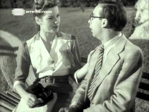 Filme Portugues - O Pai Tirano [1941]