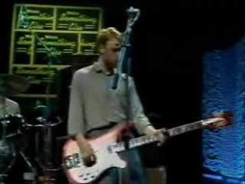 Joy Division - She's Lost Control, 1979