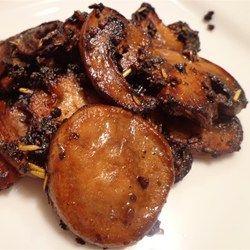 Marinated Mushrooms - Allrecipes.com