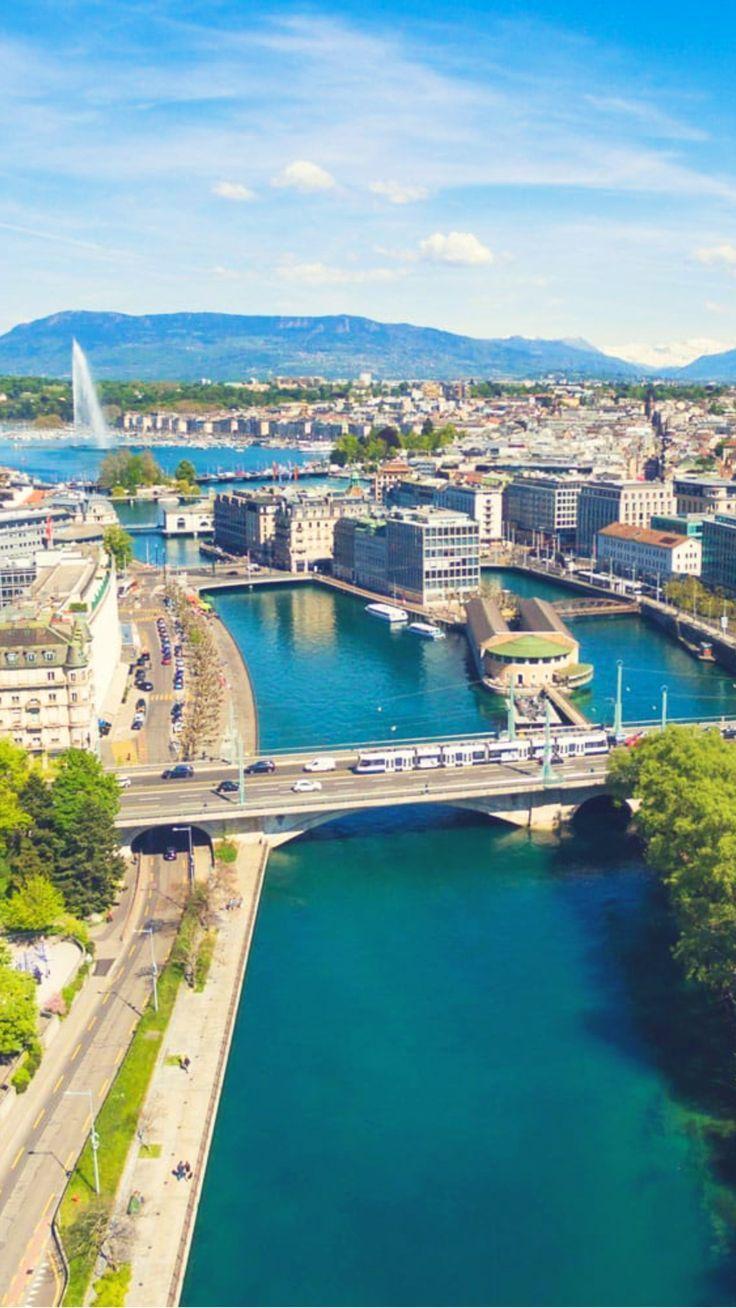 Best cities in switzerland to visit switzerland cities