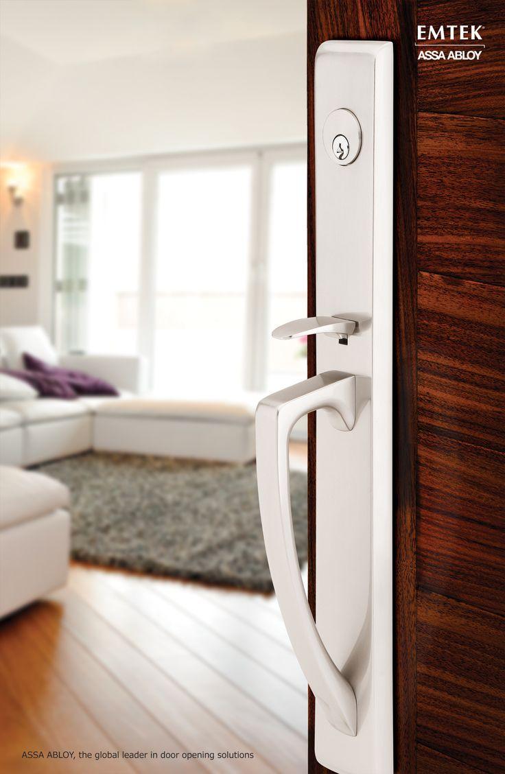 188 best Door Locks and Door Hardware images on Pinterest   Over ...