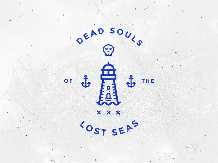 Dead Souls by Mynus