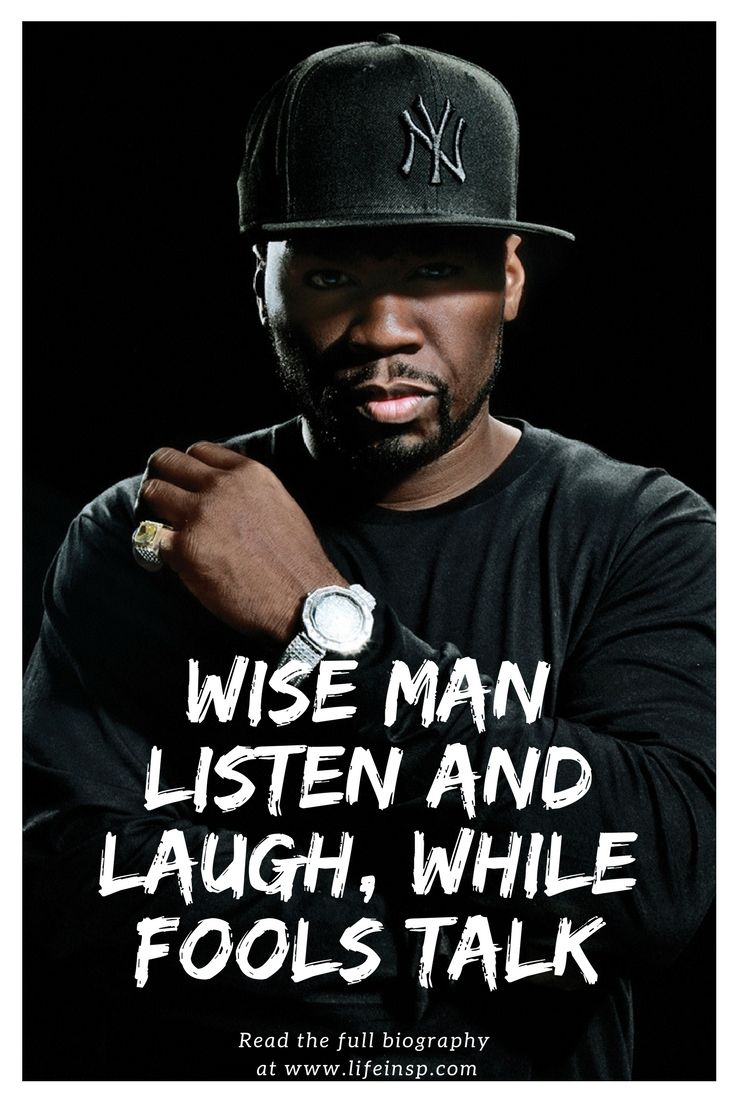 50 Cent Life Story Get Rich Or Die Tryin Quotes Life